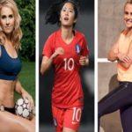 Điểm mặt những cầu thủ nữ xinh đẹp nhất thế giới
