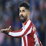 Tin CN 27/3: Diego Costa làm náo loạn nội bộ CLB Benfica