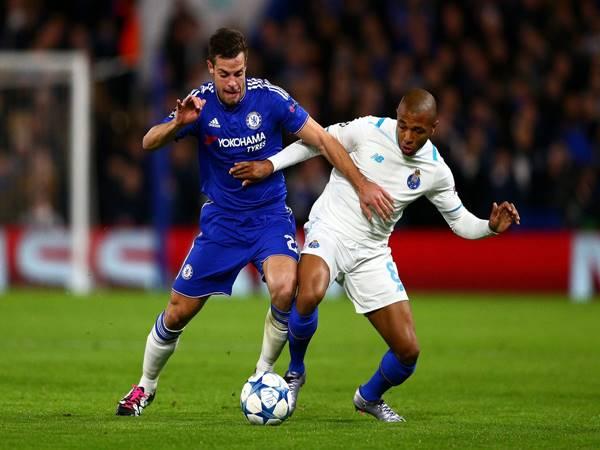 Dự đoán kèo Châu Á Porto vs Chelsea (2h00 ngày 8/4)