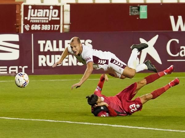Dự đoán kèo Tài Xỉu Rayo Vallecano vs Albacete (00h00 ngày 27/4)