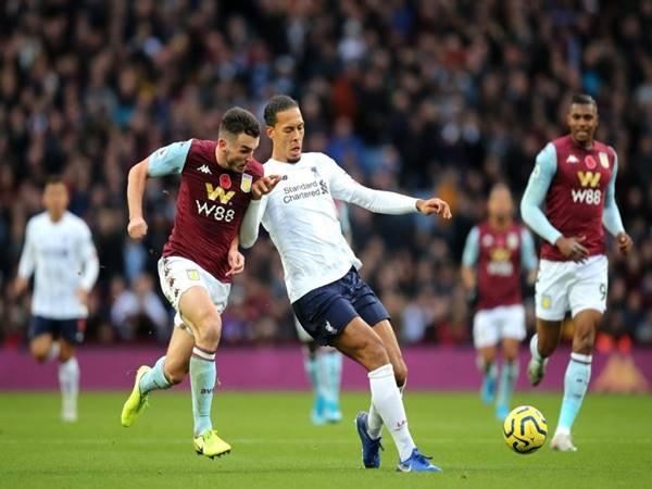 Dự đoán tỷ lệ Liverpool vs Aston Villa (21h00 ngày 10/4)