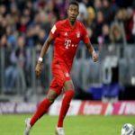 Tiểu sử David Alaba – Ngôi sao của câu lạc bộ Bayern Munich