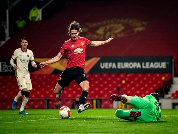 Dự đoán kèo Châu Á AS Roma vs Man United (2h00 ngày 7/5)