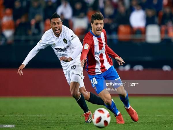 Dự đoán tỷ lệ Girona vs Sporting Gijon (2h00 ngày 18/5)