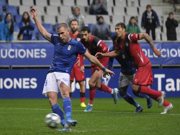 Dự đoán tỷ lệ Rayo Vallecano vs Real Oviedo (2h30 ngày 21/5)