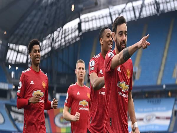 Tin bóng đá 10/5: Man United lên kế hoạch giữ chân Bruno Fernandes