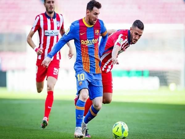 Tin bóng đá 12/5: Điều kiện để Barcelona lên ngôi vô địch mùa này