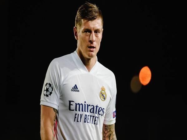 Tin bóng đá 18/5: Real Madrid nhận tin không vui ở cuối mùa giải