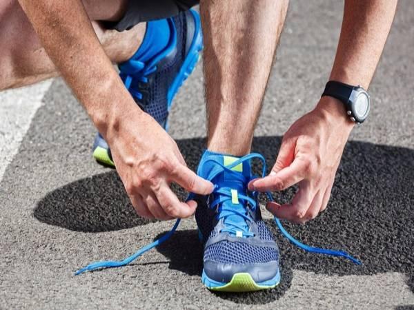 Cách chọn giày chạy chuẩn nhất mà bạn không thể bỏ qua
