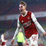 Chuyển nhượng 22/6: Arsenal chuẩn bị gia hạn với Smith Rowe