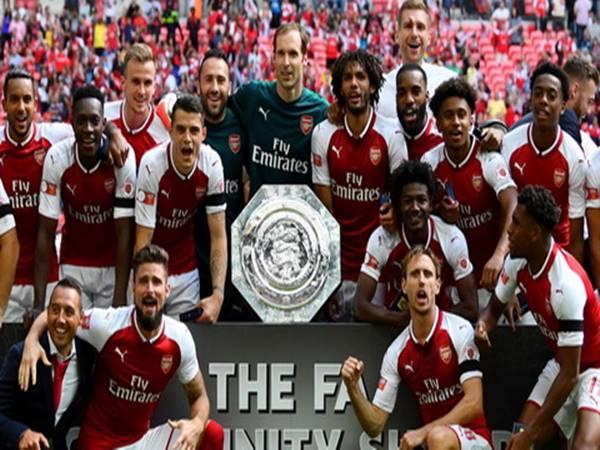 Câu lạc bộ bóng đá Arsenal – Pháo thủ thành London