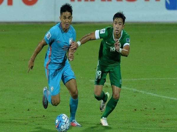 Dự đoán kèo Châu Á Nepal vs Đài Loan (23h30 ngày 3/6)