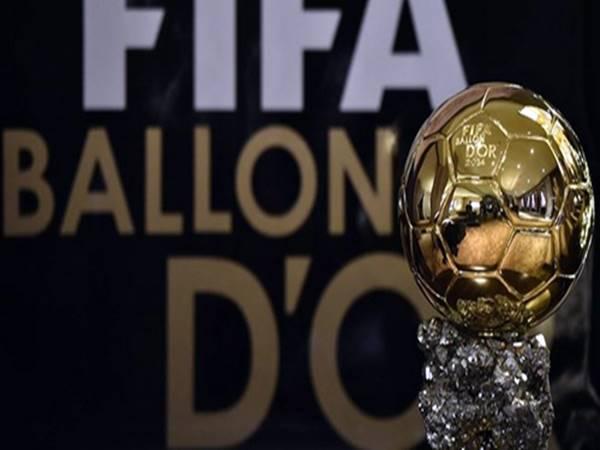Quả bóng vàng FIFA là gì? Cầu thủ dành nhiều danh hiệu QBV nhất