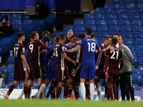Tin bóng đá 2/6: Chelsea nhận án phạt từ liên đoàn bóng đá Anh