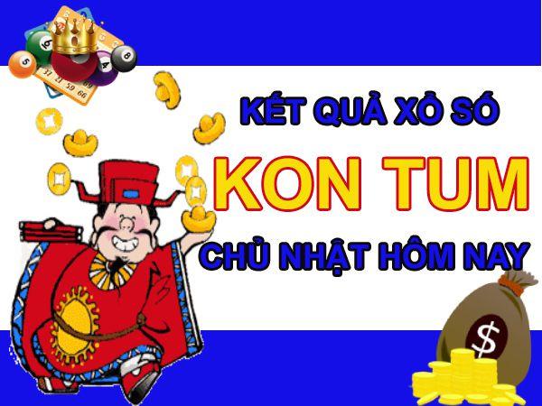 Dự đoán XSKT 25/7/2021 chốt lô số đẹp Kon Tum cùng cao thủ