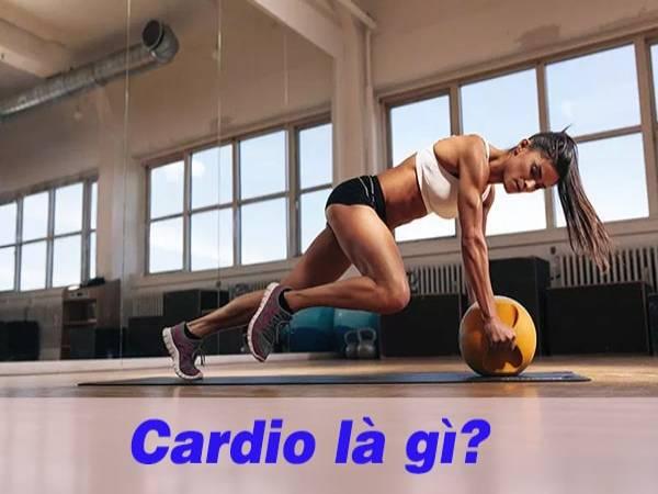 Cardio là gì? Những điều cơ bản nhất về bài tập Cardio