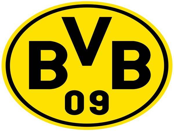Logo Dortmund - Tìm hiểu ý nghĩa logo CLB Dortmund