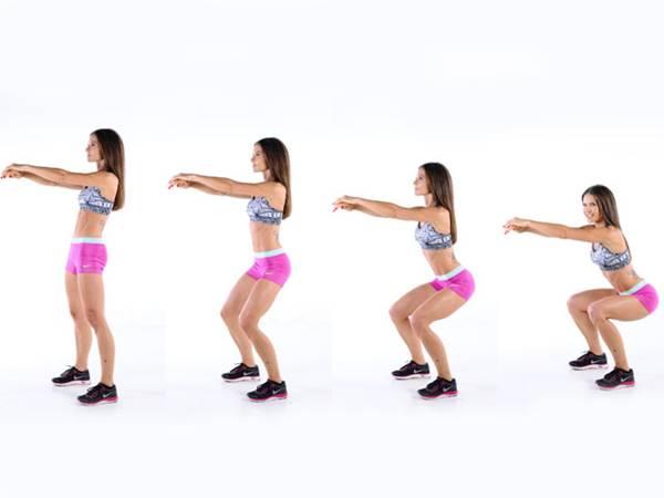 Cách tăng cơ bắp tại nhà đúng khoa học không cần đến phòng gym