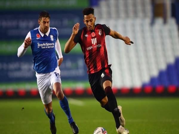 Dự đoán trận đấu Birmingham vs Bournemouth (1h45 ngày 19/8)