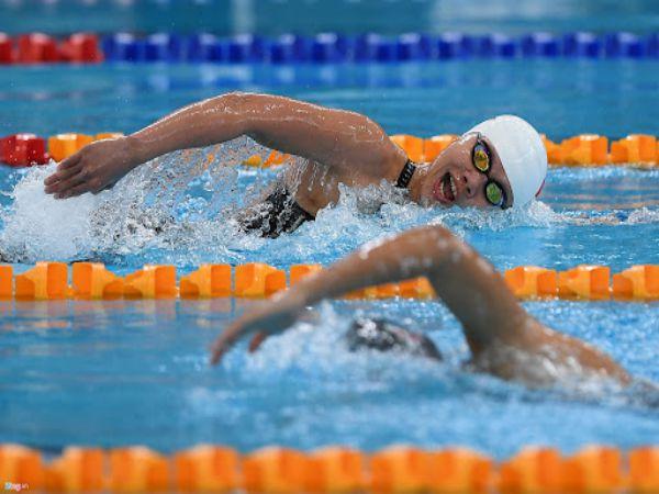 Bơi lội là gì - Tại sao Bơi lội lại có tốt cho sức khỏe