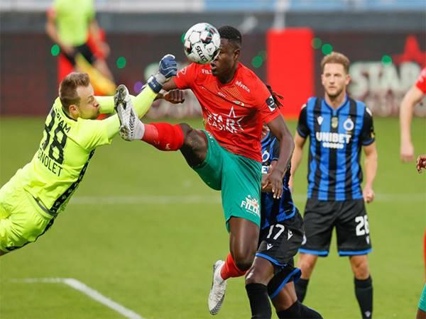 Dự đoán bóng đá Club Brugge vs Oostende (1h45 ngày 11/9)