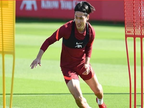 Tin bóng đá 21/9: Liverpool lên kế hoạch sử dụng Takumi Minamino