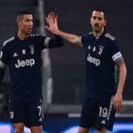 Tin MU 30/9: Ronaldo bất ngờ bị đồng đội cũ chỉ trích