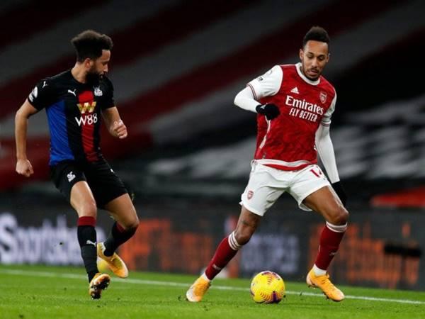 Dự đoán bóng đá Arsenal vs Crystal Palace (2h00 ngày 19/10)